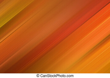 Abstract blurred red yellow and orange background