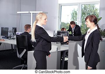 empresa / negocio, mujeres