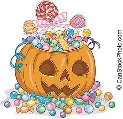 Treat or Trick Loot