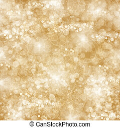 chrismas background with sparkles - chrismas golden...