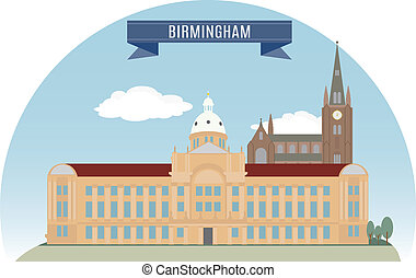 Birmingham  - Birmingham, England. For you design