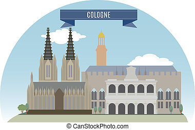 Cologne, Germany For you design