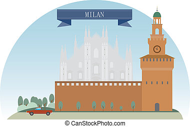 Milan  - Milan, Italy. For you design