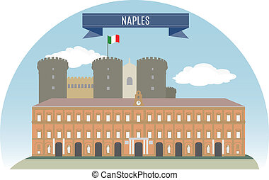 Naples, Italy. For you design