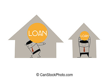 home loan raising