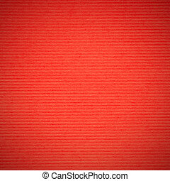red paper background or stripe pattern rough texture