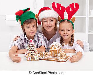 Happy christmas people