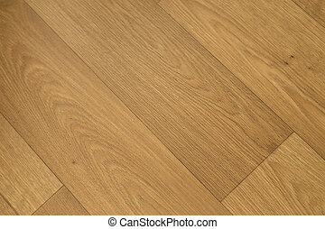 wood linoleum - Wood imatation linoleum - floor in the...