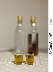 Czech Rum - Czech traditional alcoholic drink - RUM