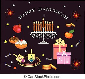 hanukkah,holiday background. - hanukkah,holiday...