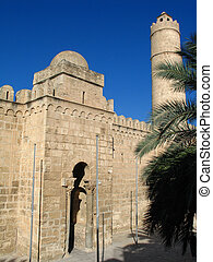Sousse Medina - Old Medina in Sousse, old city in Tunisia