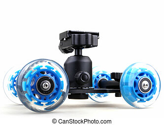 Video Dolly Stock Photos