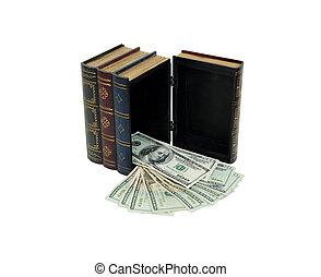 Home banking savings plan