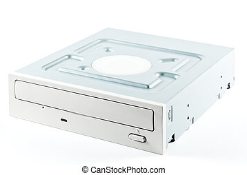 DVD Optical Drive - Computer hardware part - internal...