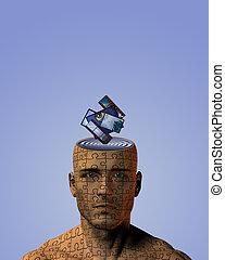Artmind - Photos dip into mind