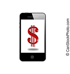 payment - Payment by mobile phone