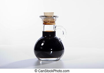 Balsamico in glas