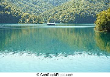 plitvice, lagos