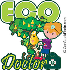 Eco doctor