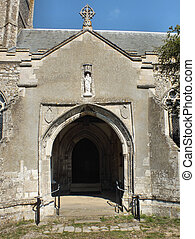 Church of St Bartholomew, Orford - The Parish Church of St...