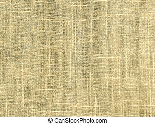 background, light natural linen texture