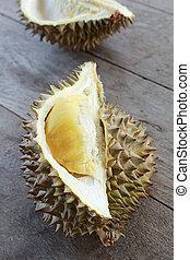 Yellow Durian