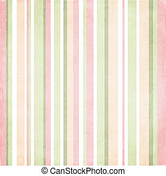 Textured Multicolor Stripes Background