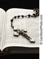 Religious items.