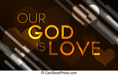 Our God is Love