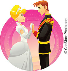 Ideal Soulmate - Prince and princess love story