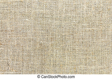 Sackcloth - Seamless Sackcloth background