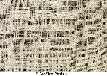 Sackcloth - Seamless Sackcloth background