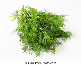 Fresh dill weed