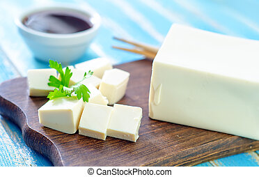 tofu cheese
