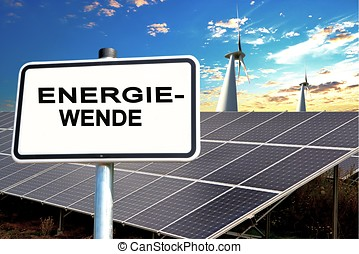 energy transition - Phase out nuclear energy in Germany