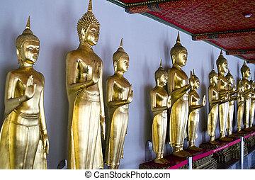 Buddha state