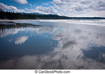 Long Beach - Pacific Rim National Park
