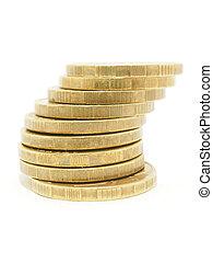 coins column