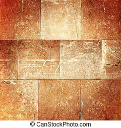 old ceramic tile stone background texture