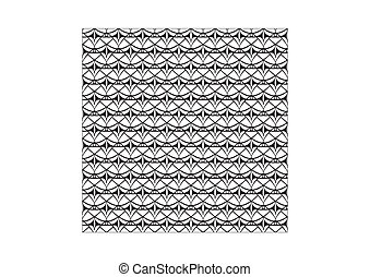 abstract seamless vector background