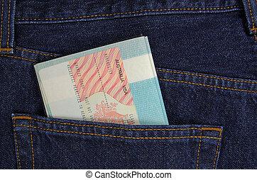 australian visa in a pocket - australian immigration visa in...