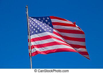 旗, 私達