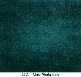 old dark green paper texture