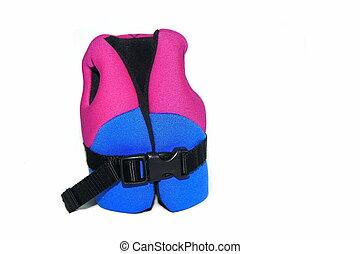 life vest toy