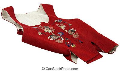 National costume - Norwegian national costume