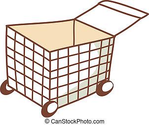 A cart