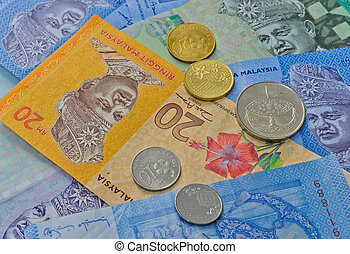 Malaysian currency - Background of Malaysian currency