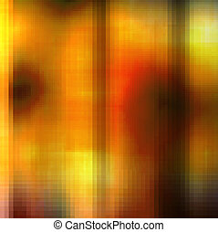Abstract rusted metal, vector texture background eps10