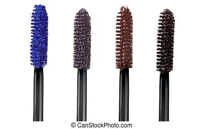 Mascara brushies