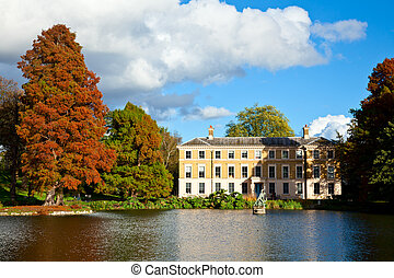 Kew Gardens Museum - Museum No.1 building in the Royal...
